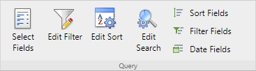 View toolbar query section.png
