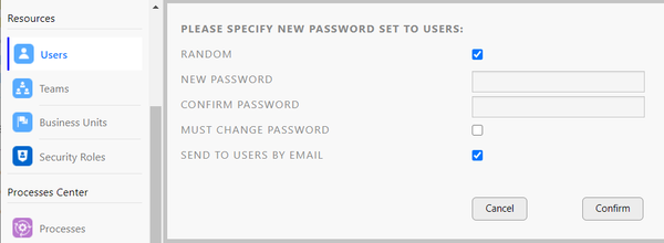 Set password options in the admin console.png