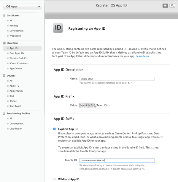 Apple enterprise deployment - register app ID.png
