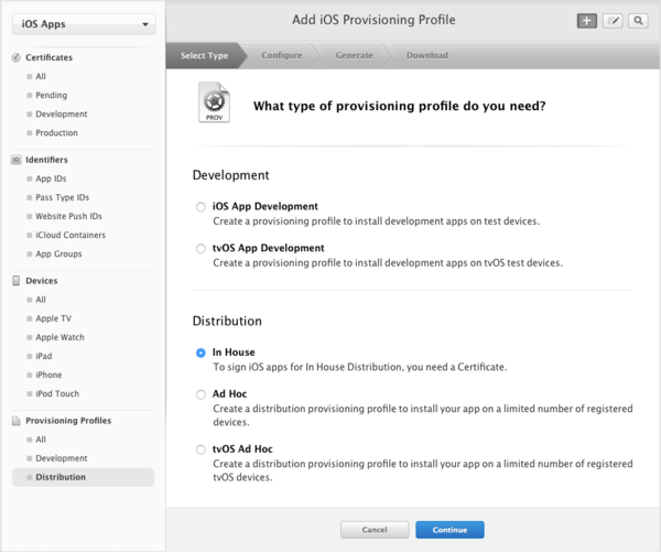 Apple enterprise deployment - provisioning profile.png
